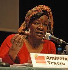 Aminata Traore