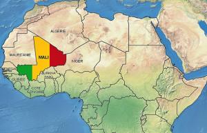 Carte-Mali