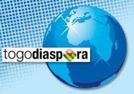 Logo Togo Diaspora