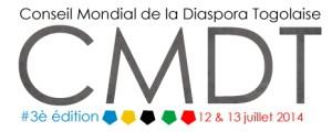 CONGRES DU 3eme CONSEIL MONDIAL DE LA DIASPORA TOGOLAISE