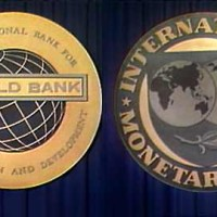 FMI ET BANQUE MONDIALE. REUNION DE PRINTEMPS DES INSTITUTIONS DE BRETTON WOODS A WASHINGTON. 17 AU 19 AVRIL, QUEL BILAN DU PASSÉ ?