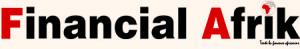 Logo Financial Afrik