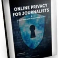 La confidentialité en ligne pour les journalistes