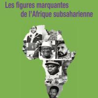 Le retour de l'esprit des figures marquantes de l'Afrique subsaharienne