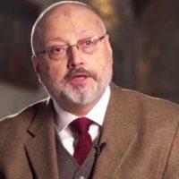 L'AUTRE AXE DU MAL, UNE ERREUR DE PARALLAXE : Jamal Khashoggi, l'holocauste de l'impunité ?