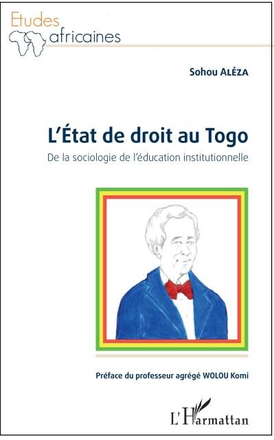 l'État de droit au Togo
