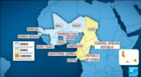 Franc Zone, CFA Franc and Monetary Cooperation : African Francophone countries versus France