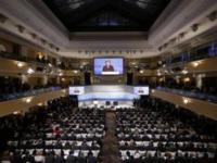Conférence mondiale de Munich sur la sécurité