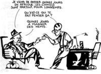 INDUSTRIES EXTRACTIVES EN AFRIQUE : De la transparence des contrats parallèles !
