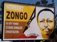 TOUJOURS PAS DE VERITE ET DE JUSTICE.....20 ANS APRES L'ASSASSINAT DU JOURNALISTE NORBERT ZONGO !